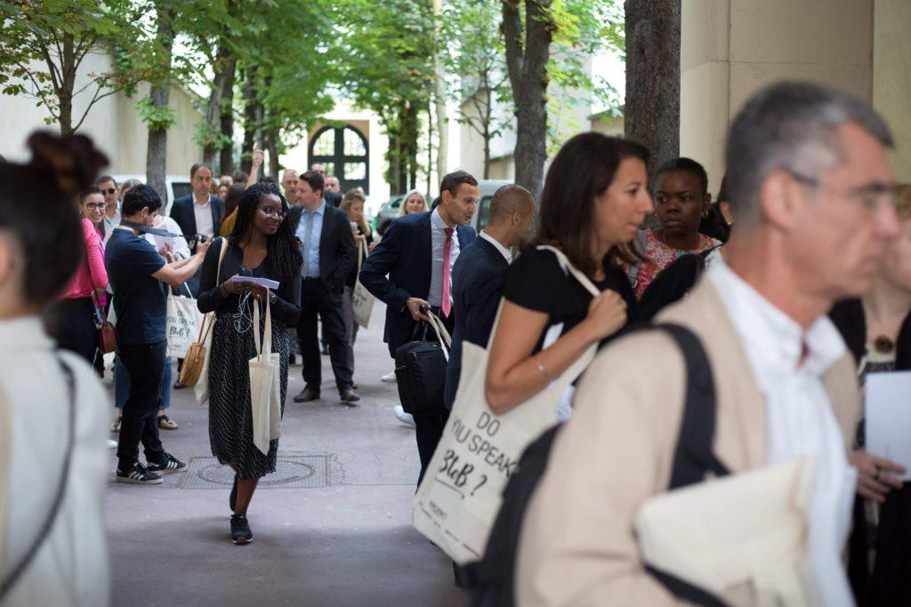 BtoB Summit - Photo 1 - Bee4 Agence SEO