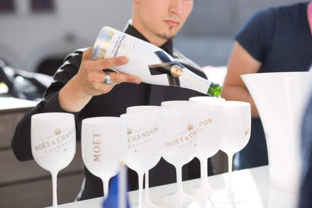 BtoB Summit : Cocktail de fin !