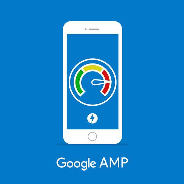 Un changement pour les AMP, référencement naturel 2018