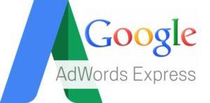 logo adwords express