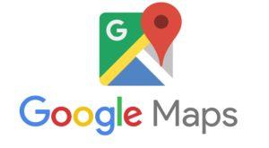 agence référencement naturel Bee4 - logo google maps