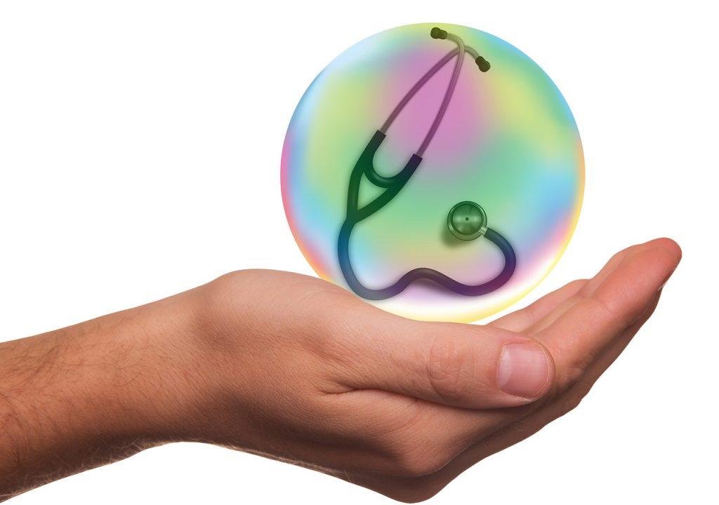 référencement établissement santé