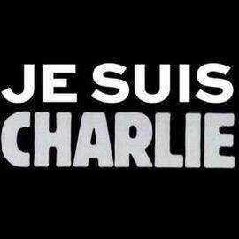 Une pensée pour les victimes de Charlie Hebdo