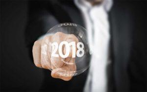 SEO 2018 : les nouvelles tendances du référencement naturel