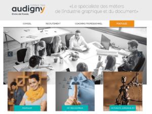 Audigny Consulting fait peau neuve !