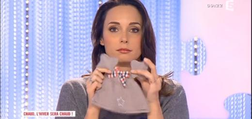 Little-Crevette.fr était sur les Maternelles de France 5
