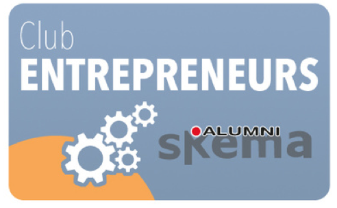 Skema Business School - Club Entrepreneurs