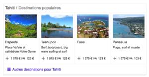 tourisme et google destination des nouveaux impact seo