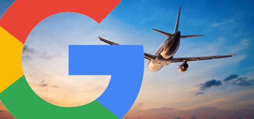Position 1 de google destination