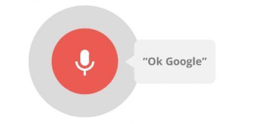 recherche vocale position zero recherche locale
