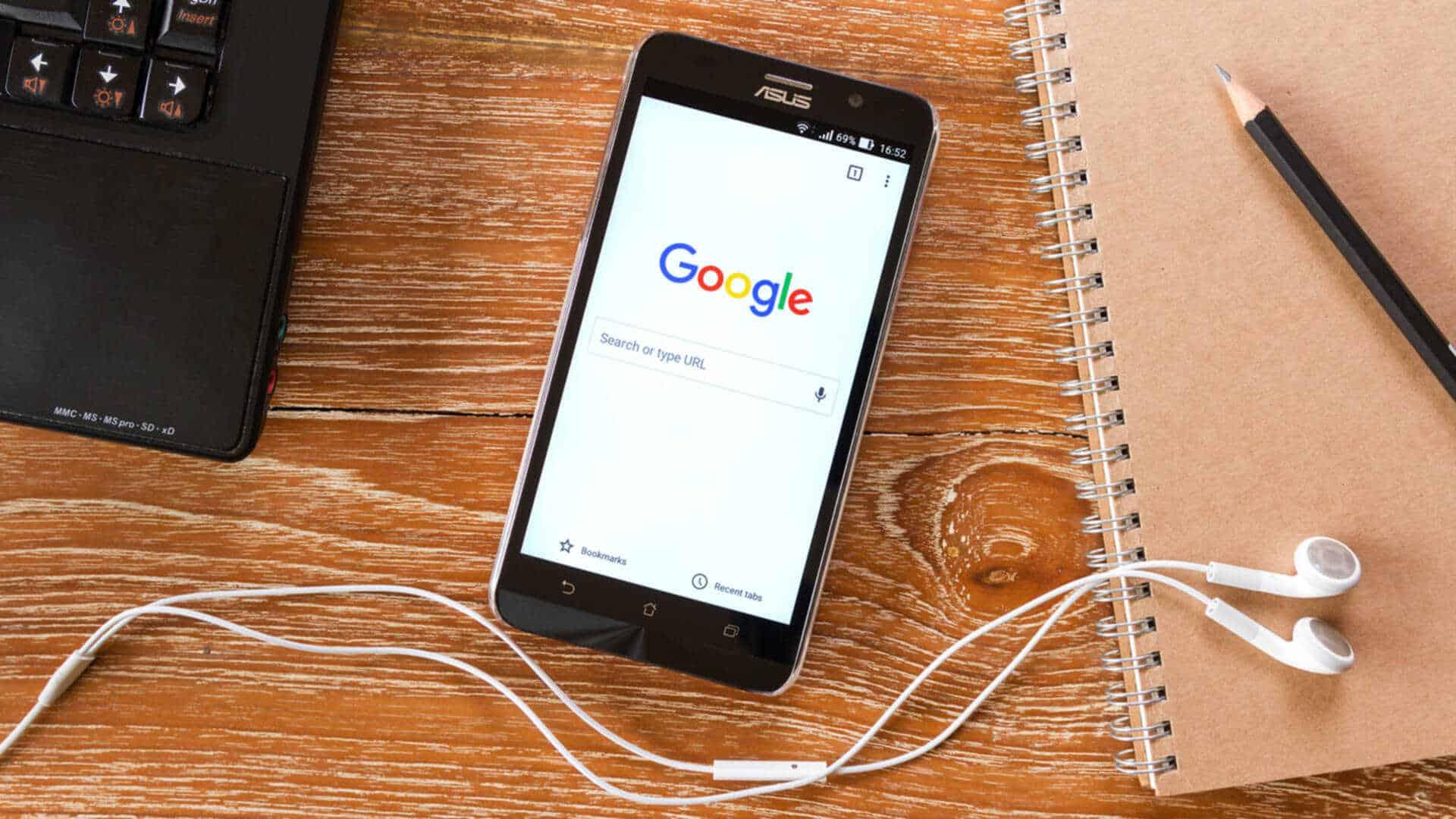 SEO 2018: Le mobile first index est opérationnel !