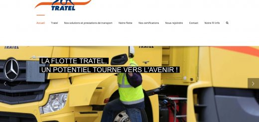 Bee4 Agence SEO pour Tratel