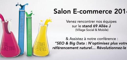 Conférence SEO : N'optimisez plus votre référencement naturel.... Révolutionnez-le !