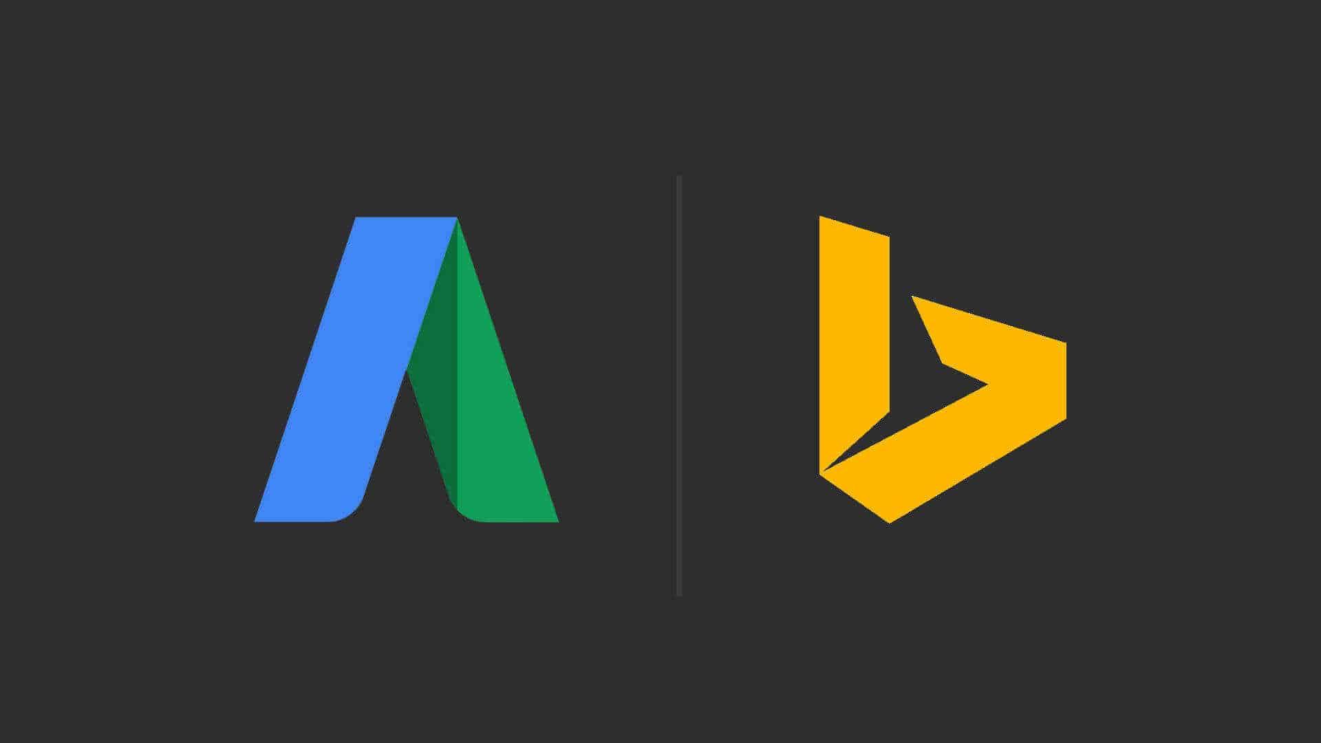 Stratégie Adwords / SEA: Utilisez Bing Ads!