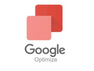 Google Optimize lance l'éditeur visuel