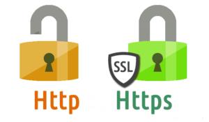 """SEO : Tous les sites en HTTP seront affichés comme """"non sécurisés"""" dès juillet 2018"""