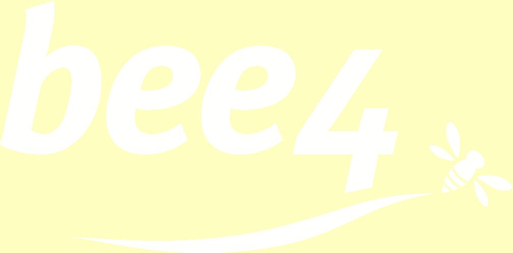 Bee4 - logo - Agence SEO digital marketing