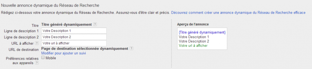 rediger-annonce-dynamique-adwords
