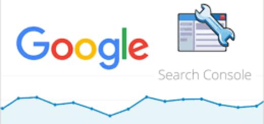google search console 2018