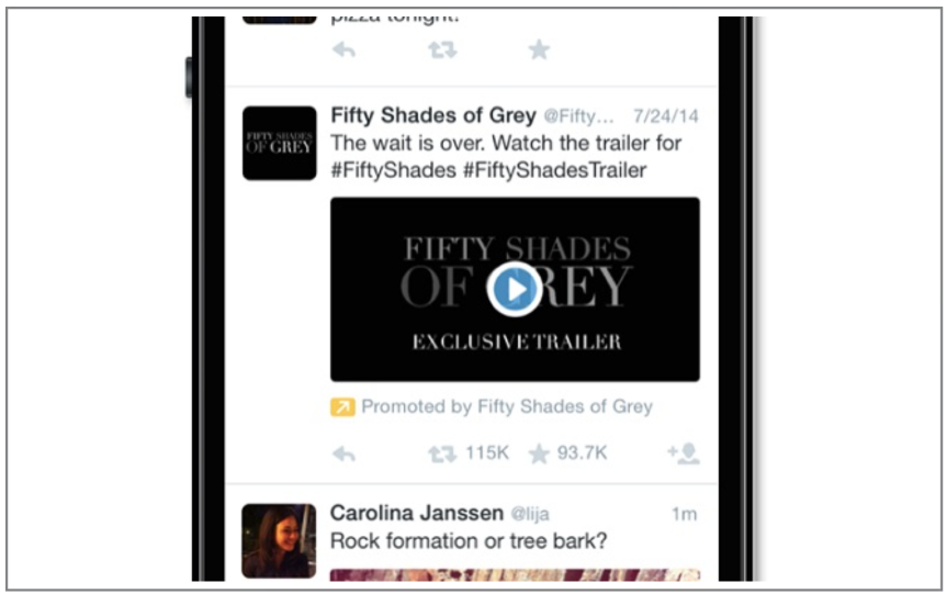 Twitter Video Autoplay